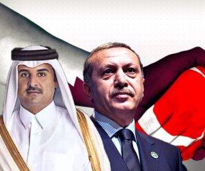 كواليس جديدة للتحالفات الحرام بين تركيا وقطر في تونس وسوريا