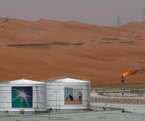 وسط انخفاض الأسعار بالسوق.. السعودية تتخذ قرارا هاما بشأن خام النفط