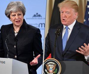 بعد الخروج من «بريكست».. هل تتحول بريطانيا إلى سيف في يد الصين لمواجهة ترامب؟