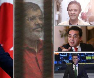 الإخوان في أنقرة.. كيف أصبحت الجماعة الإرهابية في تركيا صفرا على الشمال؟