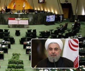 معدل التضخم في إيران قد يصل إلى 40% مع انكماش الاقتصاد