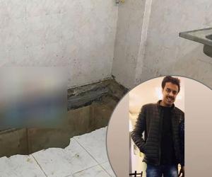 جريمة قتل جديدة في الحي الراقي.. القصة الكاملة لقتل «بسام» ودفنه «تحت البلاط»