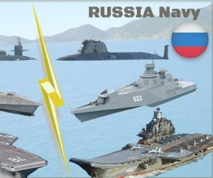 «تومهاوك» vs «كليبر».. حشود عسكرية أمريكية و روسية فى البحر المتوسط