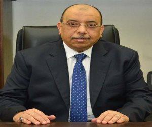 وزير التنمية المحلية يشهد حفل تخرج دفعة جديدة من برنامج قادة المستقبل