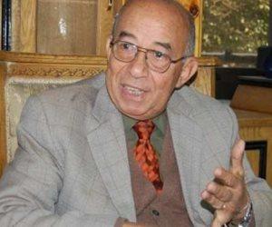وفاة القيادي اليساري حسين عبد الرازق
