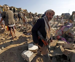 5 مليارات دولار لإغاثة 20 مليون يمني.. الأمم المتحدة تطالب العالم بمساعدة صنعاء