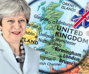 جونسون يهاجم وماي تدافع وإدنبرة تنتظر.. هل تخرج بريطانيا من أوروبا بعاهة مستديمة؟