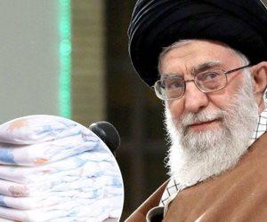 خامنئي: «حفاظات الأطفال» سلاح واشنطن الجديد.. روحاني يخلق المشكلة وخامنئي يتاجر بها