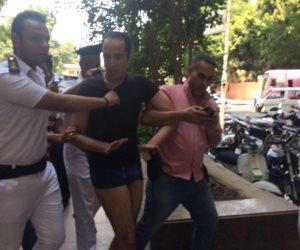 الداخلية تكشف تفاصيل القبض على المتهم في حادث سيمون بوليفار