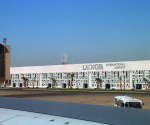 انتعاش سياحي في مصر.. عودة رحلات الشارتر من مطار «هيثرو» البريطاني إلى الأقصر