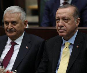 السجن عقابا لمن يكشف فساد أردوغان ورجاله.. تركيا المركز 158 في حريات الصحافة