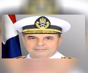 """عندك بحرية ياريس.. القوات المسلحة تحتفل بتدشين أول فرقاطة مصرية الصنع من طراز """"جوويند"""""""