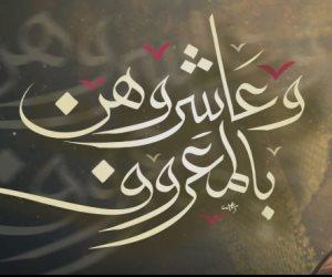 13 رسالة حتى الآن.. هل تؤثر حملة «وعاشروهن بالمعروف» على نسب الطلاق بمصر؟ (فيديو)