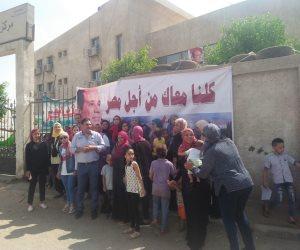 مستقبل وطن ينظم قافلة طبية بالقاهرة  تمتد حتى الإثنين لرعاية 1200 مواطن