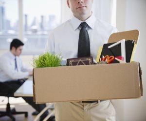 20 علامة تكشف موعد «طردك» من العمل.. تعرف عليها