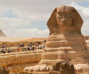 45 مليار دولار القيمة الإجمالية.. السياحة المصرية تسلك مسار العودة للصدارة