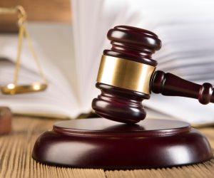 """""""محدش فوق القانون"""".. حكم بالسجن 10 سنوات لقاضي الزقازيق بعد إدانته بتلقي رشوة"""