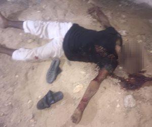 العملية تسفر عن قتل 11 إرهابيا.. قوات الأمن بالعريش تستهدف وكرا بمنطقة جسر الوادي (صور)