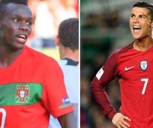 الجرأة حلوة.. 5 معلومات عن صاحب القميص رقم 7 في منتخب البرتغال خلفاً لرونالدو