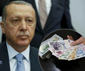 سياسات أردوغان ترفع ديون تركيا لأرقام قياسية.. 240 مليارا على القطاع الخاص