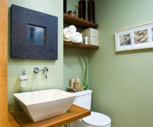 هل يشكل تنظيف الحمام أزمة لكٍ؟.. 4 عادات تحافظ على نظافته دون مجهود