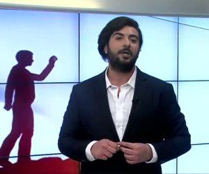 رامي جان يكشف علاقة الإخوان بإسرائيل.. ماذا قال مذيع قناة الشرق السابق؟
