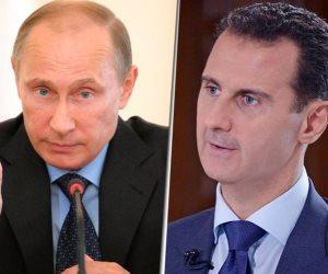طبول الحرب تدق في أدلب.. هل تنتهي سيطرة الإرهاب على المدينة السوريا؟