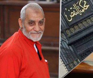 محاميو الإخوان في ورطة.. هل يجوز الطعن أمام النقض في أحكام فض رابعة؟