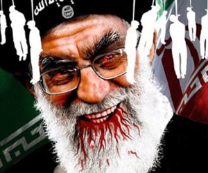 بشهادة هولندية.. أياد النظام الإيراني ملطخة بدماء معارضيه