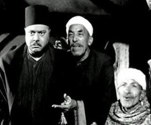 عم مدبولى والشيخ مبروك..تعرف على تفاصيل أصعب أيام حياة الفنان حسن البارودى