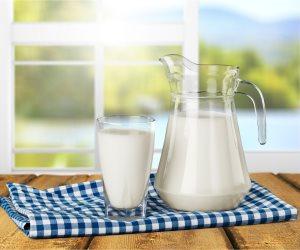 اللبن حلو مفيش كلام.. احذر الإفراط في تناول الحليب: يسبب التهاب المفاصل
