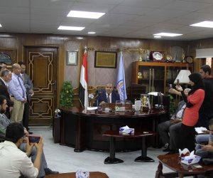 تفاصيل نتيجة القبول بجامعة الأزهر.. و3 تكليفات من الإمام الأكبر لعمداء الكليات