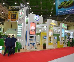 600 شركة من 45 دولة.. تفاصيل افتتاح الدورة الـ 31 لمعرض صحاري الزراعي الدولي