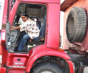 البنك الدولي اعتبرها سبة في جبين حقوق الإنسان.. 19 دولة تمنع قيادة السيدات لسيارات النقل
