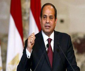 الرئيس ينقل صوت مصر للعالم.. ماذا قدم السيسي في زياراته الأربعة السابقة للجمعية العامة؟