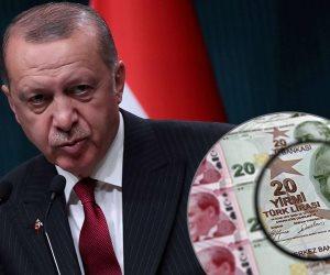 الشركات تغلق أبوابها بسبب سياسات أردوغان.. الأزمة الاقتصادية تدفع بالسوق التركي للانهيار