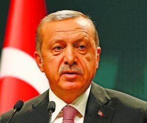 """كشف مخطط أنقرة في سوريا منذ اندلاع أزمتها.. هكذا فضح وزير تركي سابق """"أردوغان"""""""