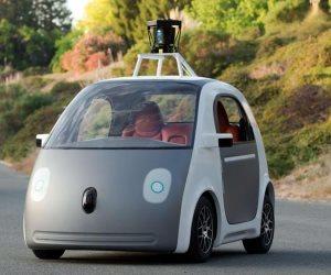 """انسى """"اركن على جنب يا أسطى"""".. السيارات ذاتية القيادة تهدد بالقضاء على العمالة البشرية"""