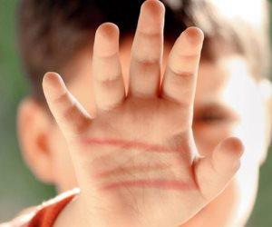 «الضرب» يسبب أضرار نفسية بالغة.. اعرفي إزاي تتعاملي مع طفلك لو جالك «مضروب»