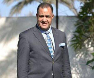 شروط رفع الحصانة عن عضو البرلمان.. ما وارء اعتداء إلهامي عجينة على الصحفيين