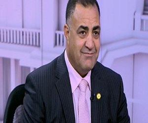 أول بلاغ يطالب برفع الحصانة عن إلهامي عجينة للتحقيق في اتهامه بسب وقذف الصحفيين