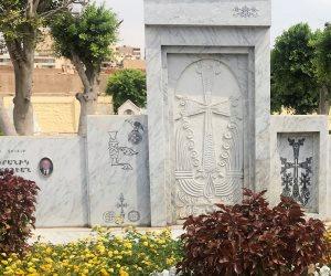 الأرمن في مصر.. قصة عمرها 100 عام تعيدها «مقبرة» إلى الواجهة