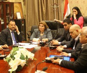 القضاء درعا لحماية الوطن.. كيف علق علاء عابد على قرار رفض «عمومية النقض» الوصاية الدولية؟