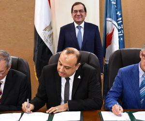 التوقيع الأخير باتفاقية افروديت.. كيف تساهم مصر في تأمين الغاز للاتحاد الأوروبى؟