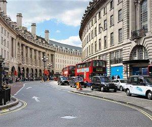 فتش عن الأطفال.. لماذا تعتزم لندن إخلاء 50 شارعا من السيارات؟