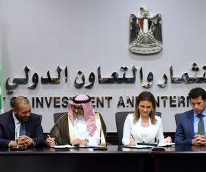 لتمكين الشباب.. وزيرة الاستثمار توقع اتفاقا لتمويل مشروع عربات الطعام المتنقلة