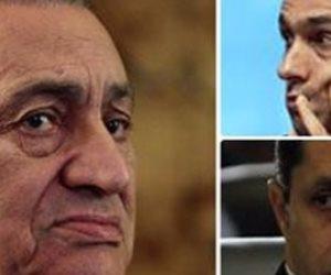"""جريمة مخلة بالشرف.. كيف منعت """"القصور الرئاسية"""" مبارك ونجليه من الانتخابات؟"""