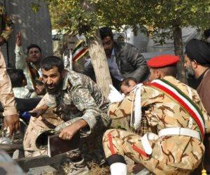 هجوم المنصة يشعل التوتر بين الأحواز وطهران.. لماذا أمر  خامنئي بشن حملة قمع في الإقليم؟