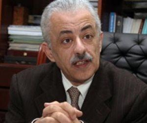 وزير التعليم رئيسًا لامتحانات الثانوية العامة وخالد عبد الحكم نائبًا