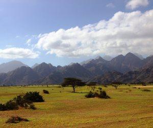 تتمتع بالهدوء والخصوصية.. «جبل علبة» محمية طبيعية تواجه التغير المناخي